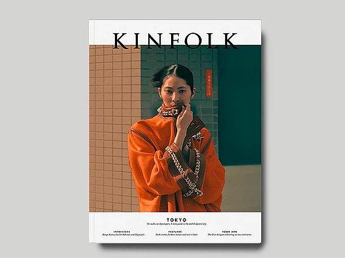 New Mags - Kinfolk vol 32