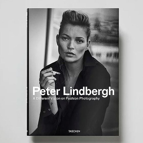 New Mags - Peter Lindbergh A Different Vision.