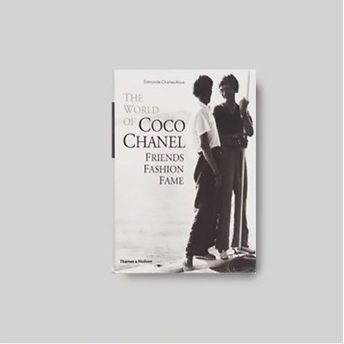 New Mags - The World of Coco Chanel