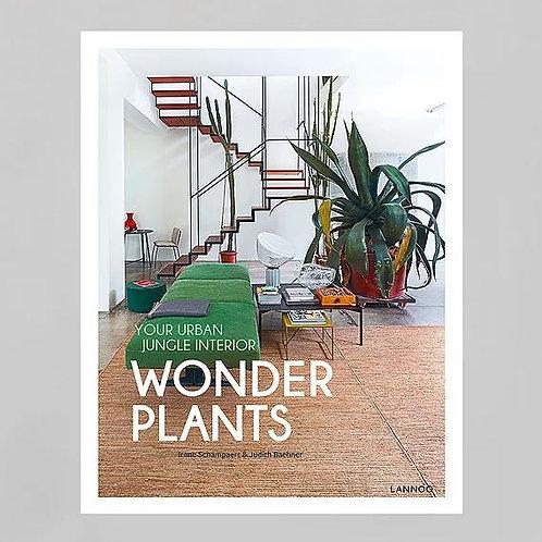 New Mags - Wonderplants
