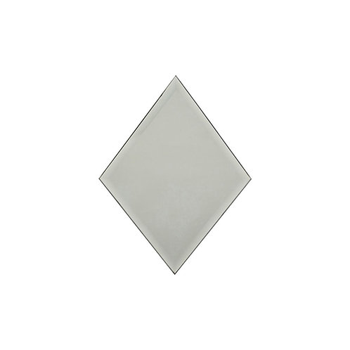 House Doctor - Spejl, Diamond, grå