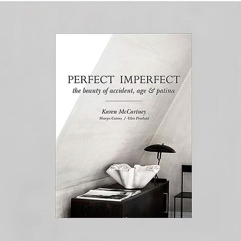 New Mags - Perfect Imperfect
