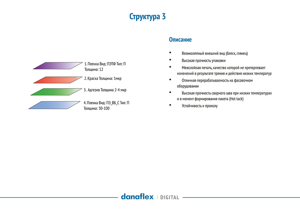 Пакеты от Danaflex Digital_SPECTR_RET-13