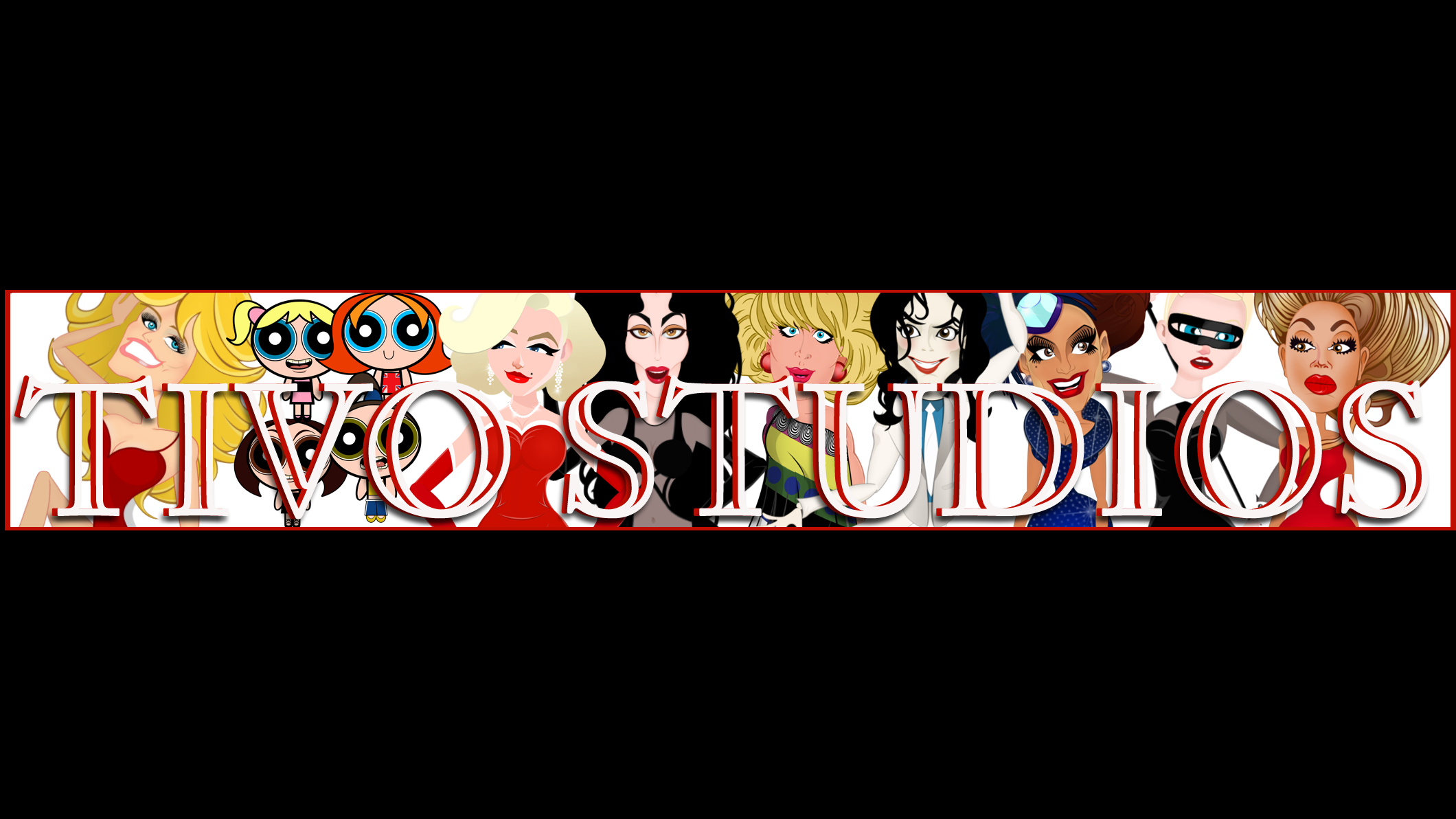 Tivo studios New Banner2