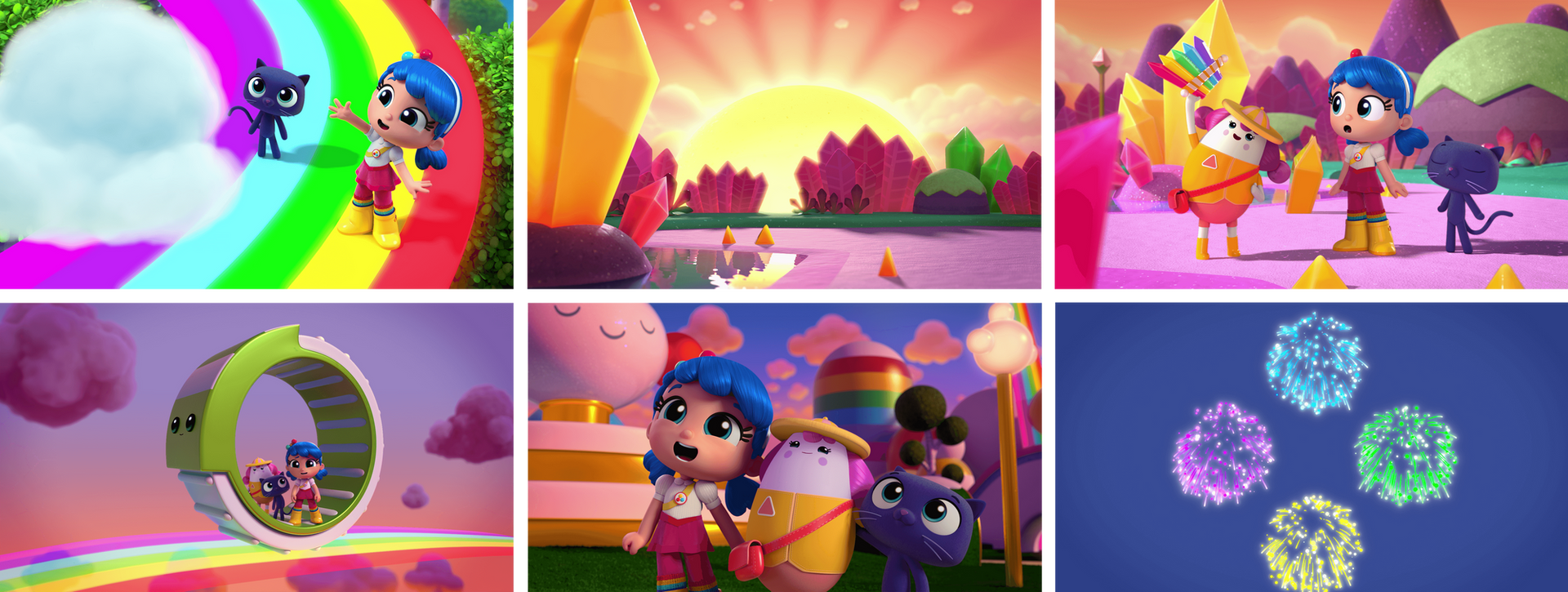 stills (True Rainbow Rescue)