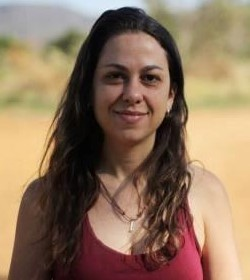 Rebeca Roysen