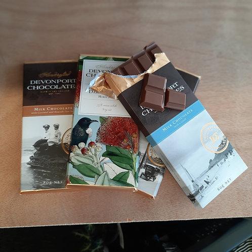 Devonport Chocolate Bar