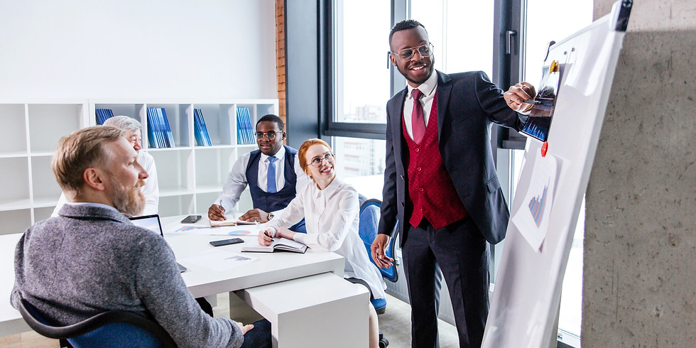 Free Introduction to Business Analysis Master Class (1)