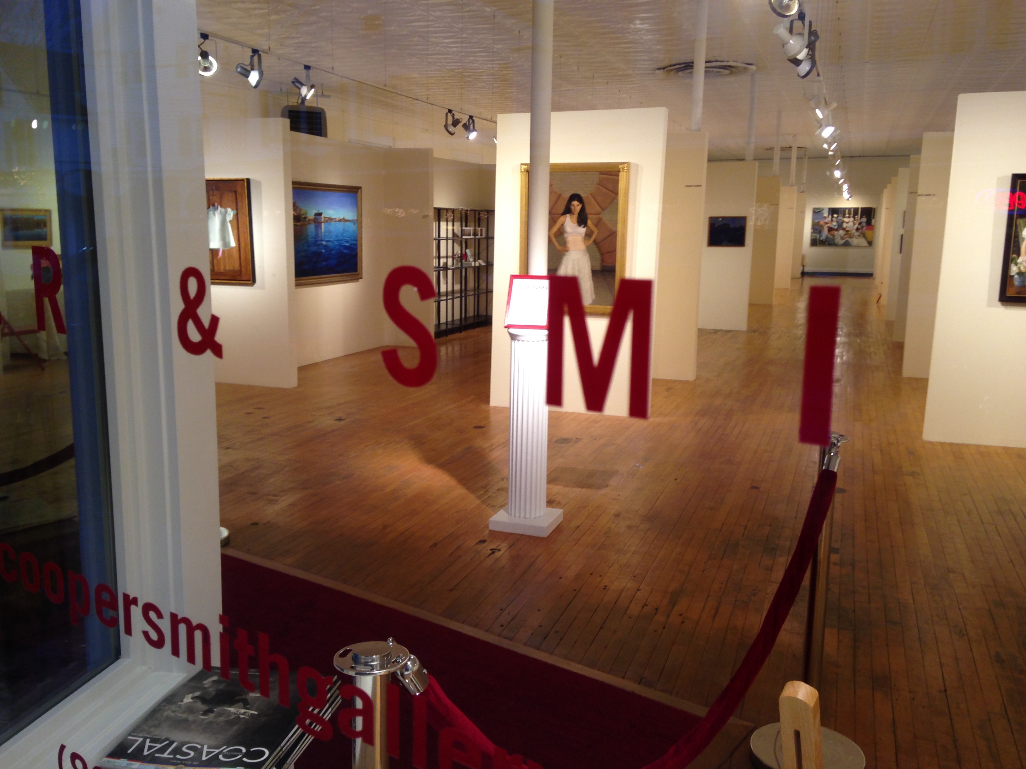 Cooper & Smith Gallery