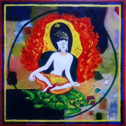 Avalokiteshavra