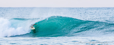 surfer tube martinique