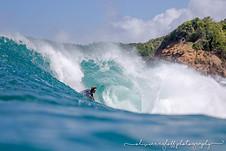 Photographe de surf martinique