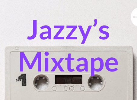 Guest on Jazzy's Mixtape