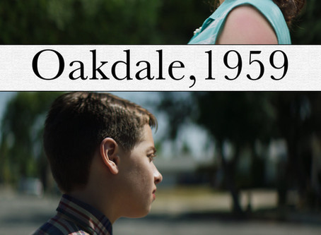 Oakdale, 1959 Nominated for Best Drama
