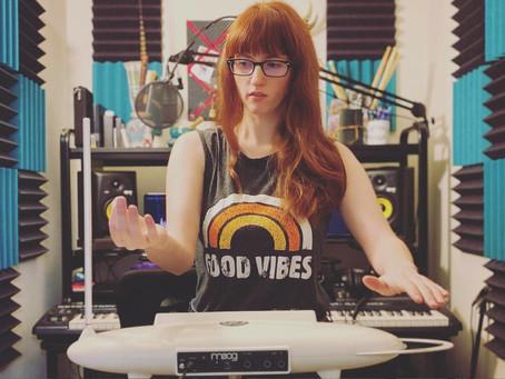 Alexa L. Borden ShoutOut LA Interview
