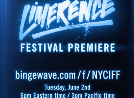 Online Screenings and Festival Updates for Limerence, Walls, and Oakdale, 1959