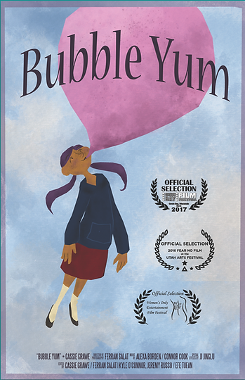 Bubble Yum Poster.png