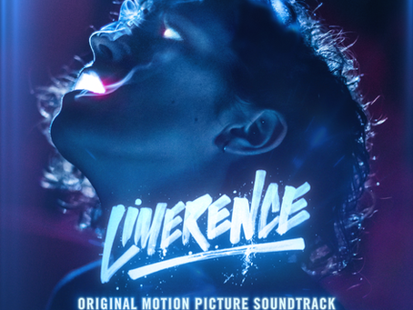 LIMERENCE Soundtrack available for purchase October 31st
