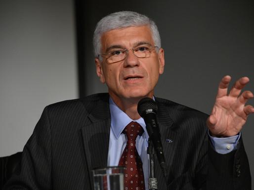 Reforma do IR deve incluir mudanças na base de cálculo, afirma Rachid