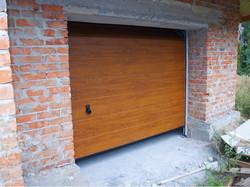 Porte de garage-Reims