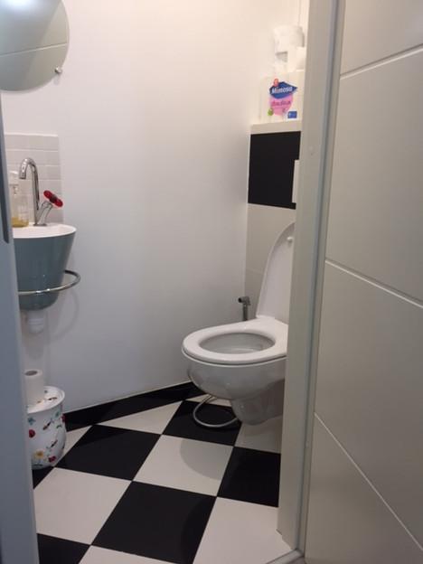WC clasique standard
