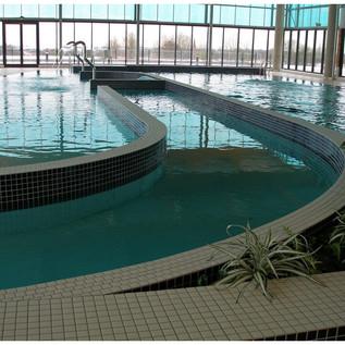 piscine - Reims