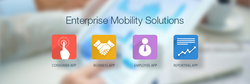 Mobility at the Heart of Enterprise