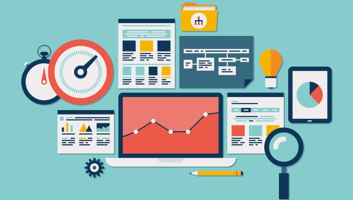 Agility through Process Management