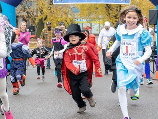 Like to Run? In a Halloween Costume? This is for you!