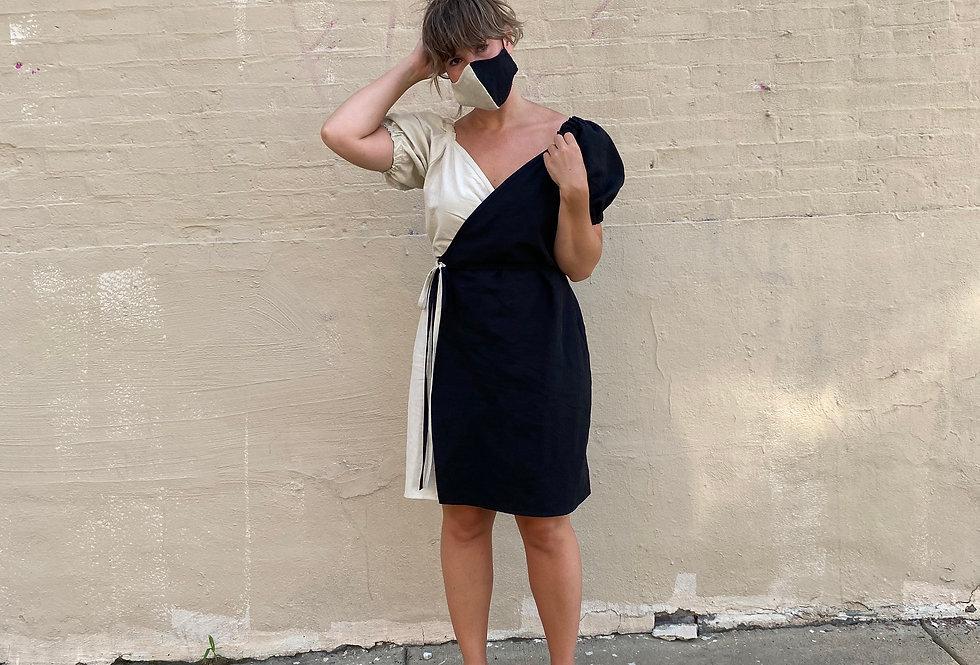 The Balance Dress