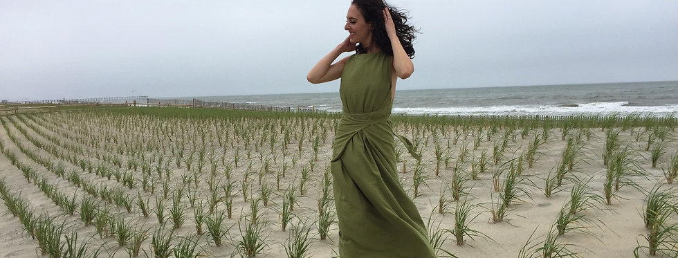 Axiom Dress in Sage