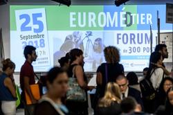 Euromedtier 2018