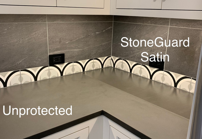 StoneGuard Satin