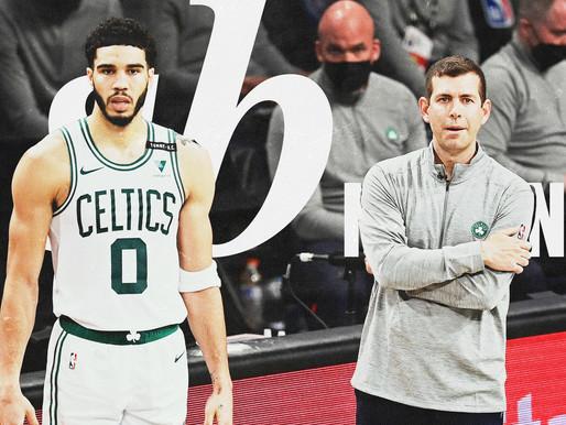 Brad Stevens Will Ruin the Celtics