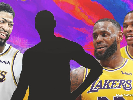 Lakers May Be Closing in on Carmelo Anthony