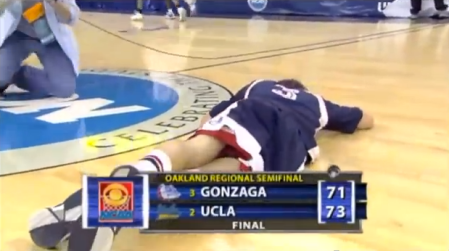Gonzaga is Going To The National Championship