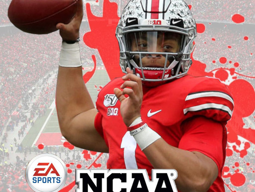 EA Sports Announces College Football Video Games Are Back
