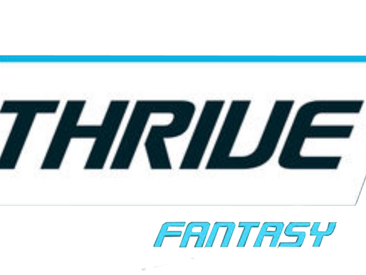 Tied Up Entertainment is Partnering With ThriveFantasy
