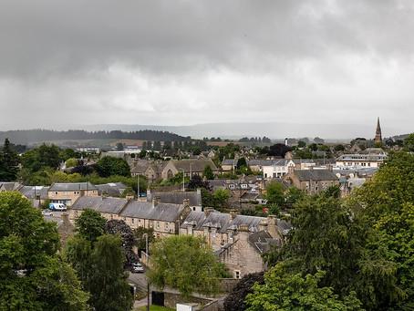 Survey Shows Scotland Has Weakest Housing Market