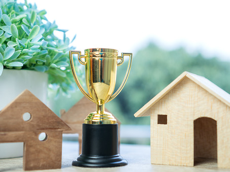 Scottish Home Awards Winners Announced