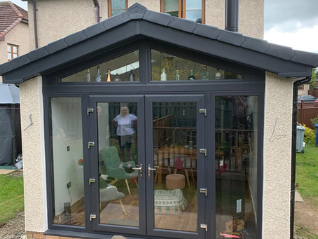 What Are The Most Common Types Of Home Extension?