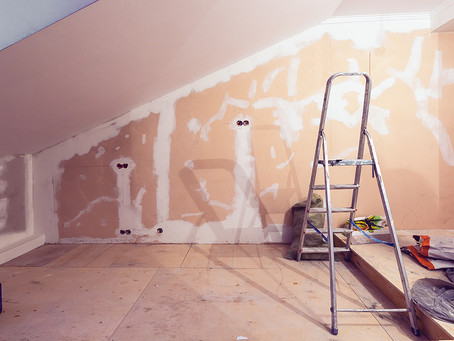 Home Improvements To Make In 2021