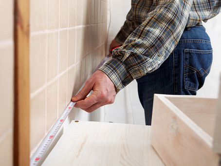 Savings On Stamp Duty 'To Be Spent On Home Improvements'