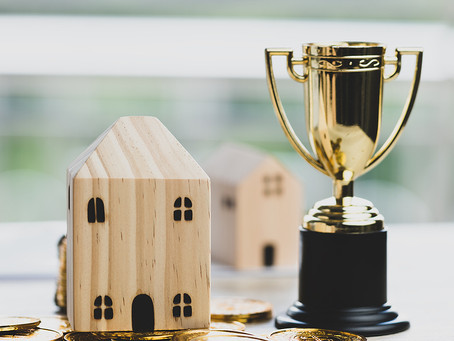 Revamped Property Wins Scotland Home Of The Year