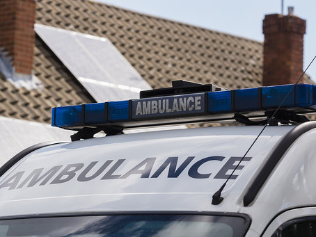 Why 'Ambulance' Argument Over Extension Failed