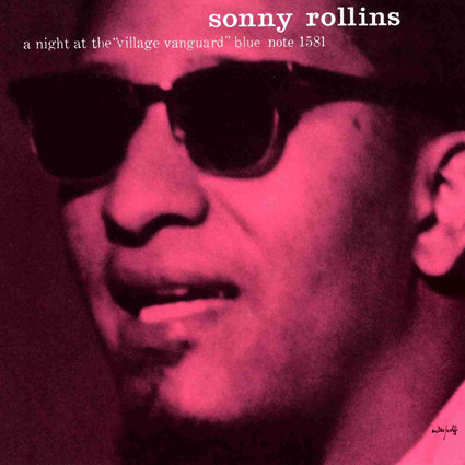 Sonny Rollins - At Village Vanguard (VINYL)