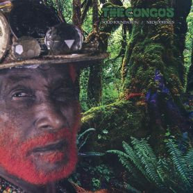 The Congos - Solid Foundation / Neckodeemus (VINYL)