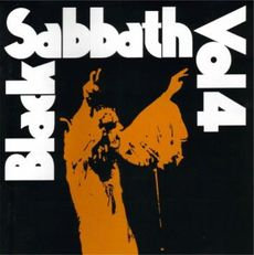 Black Sabbath -  Volume 4  (VINYL)