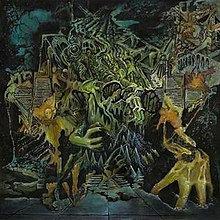 King Gizzard & The Lizard Wizard  - Murder Of The Universe (VINYL)