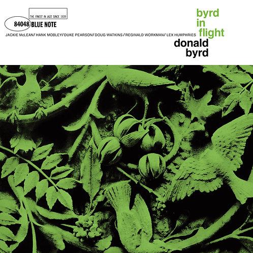 Donald Byrd - Byrd In Flight (TONE POET EDITION VINYL